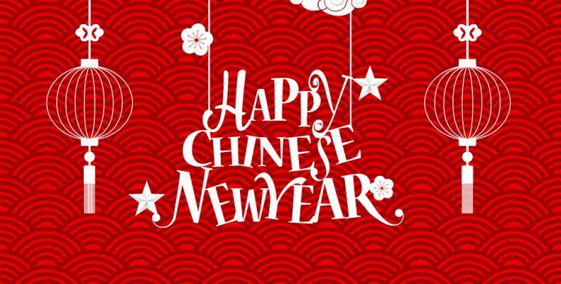 Sewa Kereta  Sempena Chinese New Year 2018