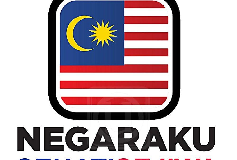 Mengundi Kewajiban Rakyat Malaysia