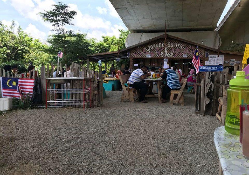 Kari Kepala Ikan Tersohor Di Terengganu